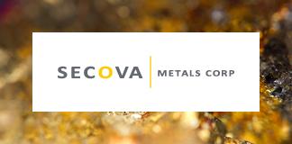 Secova Metals Corp. (TSXV: SEK)