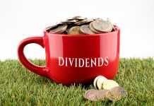 dividend penny stocks